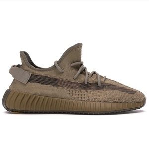 adidas Yeezy Boost 350 v2 Earth Shoes
